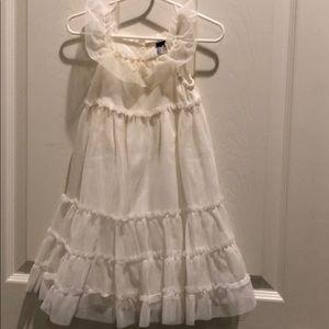 Baby Gap tulle dresss